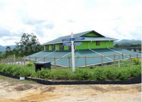 Living Waters Village